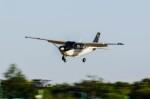 NCT310さんが、調布飛行場で撮影した共立航空撮影 T206H Turbo Stationairの航空フォト(写真)