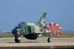 Kanarinaさんが、築城基地で撮影した航空自衛隊 RF-4E Phantom IIの航空フォト(写真)