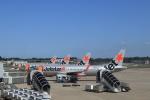 kenzy201さんが、成田国際空港で撮影したジェットスター・ジャパン A320-232の航空フォト(写真)