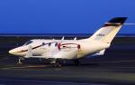 asuto_fさんが、大分空港で撮影した朝日航洋 HA-420の航空フォト(写真)