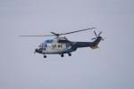 kumagorouさんが、仙台空港で撮影した中日本航空 AS332L Super Pumaの航空フォト(飛行機 写真・画像)