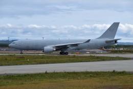 harahara555さんが、千歳基地で撮影したオーストラリア空軍 KC-30A(A330-203MRTT)の航空フォト(飛行機 写真・画像)