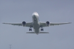 HEATHROWさんが、伊丹空港で撮影した全日空 787-9の航空フォト(写真)