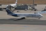 k-spotterさんが、フランクフルト国際空港で撮影したモンテネグロ航空 100の航空フォト(写真)