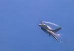 Cygnus00さんが、松島基地で撮影したアメリカ空軍 F-16CM-50-CF Fighting Falconの航空フォト(写真)