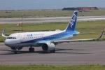 NAOHIROさんが、関西国際空港で撮影した全日空 A320-271Nの航空フォト(写真)
