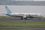 NAOHIROさんが、羽田空港で撮影したAIR DO 767-381の航空フォト(写真)