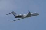 pringlesさんが、成田国際空港で撮影したアメリカ個人所有 BD-700-1A10 Global 6000の航空フォト(写真)