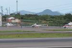 たにやん99さんが、高松空港で撮影した四国航空 AS350B3 Ecureuilの航空フォト(写真)