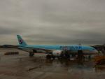kiyohsさんが、仁川国際空港で撮影した大韓航空 787-9の航空フォト(写真)