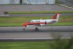 たにやん99さんが、高松空港で撮影した海上自衛隊 TC-90 King Air (C90)の航空フォト(写真)