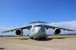 Wasawasa-isaoさんが、小松空港で撮影した航空自衛隊 C-2の航空フォト(写真)