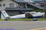 Chofu Spotter Ariaさんが、福井空港で撮影した日本個人所有 SF-25C Falkeの航空フォト(飛行機 写真・画像)