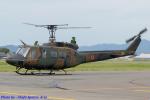 Chofu Spotter Ariaさんが、福井空港で撮影した陸上自衛隊 UH-1Jの航空フォト(飛行機 写真・画像)