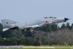 Chofu Spotter Ariaさんが、茨城空港で撮影した航空自衛隊 F-4EJ Kai Phantom IIの航空フォト(写真)