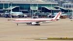 FlyingMonkeyさんが、仁川国際空港で撮影したガルーダ・インドネシア航空 A330-343Xの航空フォト(写真)