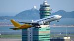 FlyingMonkeyさんが、香港国際空港で撮影したサザン・エア 777-FZBの航空フォト(写真)