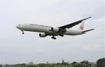 O.TAKUMAさんが、伊丹空港で撮影した日本航空 777-346の航空フォト(写真)