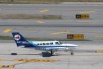 安芸あすかさんが、ジョン・F・ケネディ国際空港で撮影したケープ・エア 402Cの航空フォト(写真)