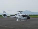 F.YUKIHIDEさんが、岡南飛行場で撮影したオートパンサー EC130T2の航空フォト(飛行機 写真・画像)