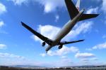 kaz787さんが、伊丹空港で撮影した日本航空 777-346の航空フォト(写真)