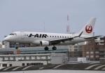 そら丸さんが、福岡空港で撮影したジェイ・エア ERJ-170-100 (ERJ-170STD)の航空フォト(飛行機 写真・画像)
