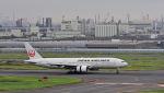 オキシドールさんが、羽田空港で撮影した日本航空 777-289の航空フォト(写真)