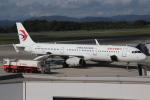 そら丸さんが、広島空港で撮影した中国東方航空 A321-231の航空フォト(飛行機 写真・画像)