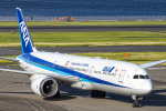SGR RT 改さんが、羽田空港で撮影した全日空 787-9の航空フォト(写真)