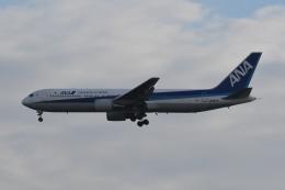 kuro2059さんが、羽田空港で撮影した全日空 767-381の航空フォト(写真)