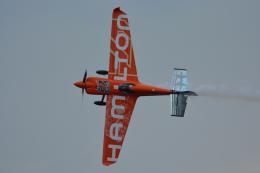 SKY☆101さんが、幕張海浜公園で撮影したサザン・エアクラフト・コンサルタント Edge 540 V3の航空フォト(飛行機 写真・画像)