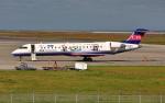 asuto_fさんが、大分空港で撮影したアイベックスエアラインズ CL-600-2C10 Regional Jet CRJ-702ERの航空フォト(写真)