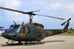 Wasawasa-isaoさんが、小松空港で撮影した陸上自衛隊 UH-1Jの航空フォト(写真)