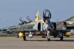 sasuke1208さんが、小松島航空基地で撮影した航空自衛隊 F-4EJ Phantom IIの航空フォト(写真)
