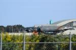 sasuke1208さんが、茨城空港で撮影した航空自衛隊 RF-4EJ Phantom IIの航空フォト(写真)