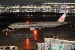 JA1118Dさんが、羽田空港で撮影した日本航空 777-289の航空フォト(写真)
