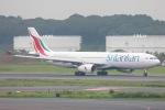 NAOHIROさんが、成田国際空港で撮影したスリランカ航空 A330-343Xの航空フォト(写真)