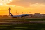 こうきさんが、新千歳空港で撮影した全日空 777-381の航空フォト(写真)