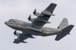 ファントム無礼さんが、横田基地で撮影したアメリカ海兵隊 KC-130J Herculesの航空フォト(飛行機 写真・画像)
