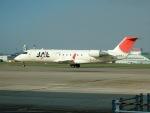 NAOHIROさんが、名古屋飛行場で撮影したジェイ・エア CL-600-2B19 Regional Jet CRJ-200ERの航空フォト(写真)