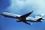 tassさんが、成田国際空港で撮影したフィンエアー MD-11の航空フォト(写真)