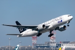 Ariesさんが、関西国際空港で撮影した全日空 777-281の航空フォト(写真)