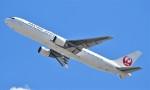 鉄バスさんが、伊丹空港で撮影した日本航空 767-346/ERの航空フォト(写真)