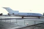 tassさんが、マイアミ国際空港で撮影したOmni Air Express 727-90Cの航空フォト(飛行機 写真・画像)