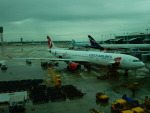 kiyohsさんが、仁川国際空港で撮影したチェコ航空 A330-323Xの航空フォト(写真)