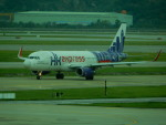 kiyohsさんが、仁川国際空港で撮影した香港エクスプレス A320-232の航空フォト(飛行機 写真・画像)