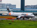 名無しの権兵衛さんが、成田国際空港で撮影したジェットスター・ジャパン A320-232の航空フォト(写真)