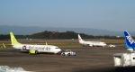 ✈︎Love♡ANA✈︎さんが、長崎空港で撮影したソラシド エア 737-86Nの航空フォト(写真)