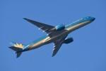 T.Kawaseさんが、羽田空港で撮影したベトナム航空 A350-941XWBの航空フォト(写真)