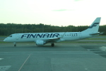 kahluamilkさんが、ヘルシンキ空港で撮影したフィンエアー ERJ-190-100 LR (ERJ-190LR)の航空フォト(写真)